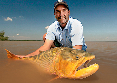 Monster Fish Tales with Dr. Zeb Hogan